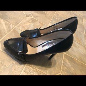 Michael Kors MK high heeled shoes